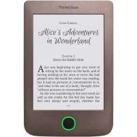 Elektron kitab POCKETBOOK e-reader PocketBook 615(2) Dark Brown (PB615-2-X-CIS)