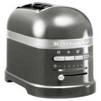 Тостер KitchenAid 5KMT2204EMS (Black)