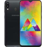 Смартфон Samsung Galaxy M20 / 32 GB (Black / Blue)
