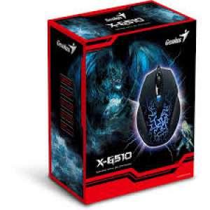 Мышка Genius (X-G510)