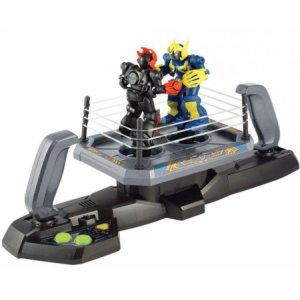 Игра Silverlit K.O. Robot 88300