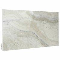 Керамический обогреватель Ardesto HCP-1000RBGM / 1000 Вт (Beige marble)