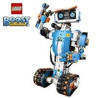 КОНСТРУКТОР LEGO Boost 17101 Электронный Инструмент для творчества (17101)