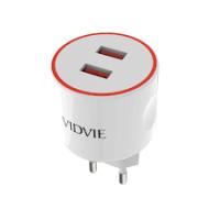 Smart ID Dual USB Fast charger PLE210
