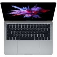Ноутбук Apple MacBook Pro 13: 2.3GHz dual-core i5, 256GB - Space Grey (MPXT2RU/A)