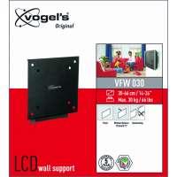 Kronşteinlər Vogel's LCD/PLASMA WALL SUPPORT VFW030 (VFW030)