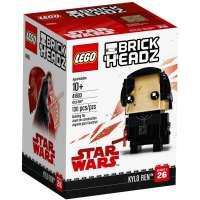 KONSTRUKTOR LEGO BrickHeadz (41603)