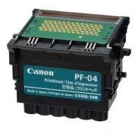 Печатающая головка Canon PF04 (3630B001)