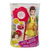 Игра HASBRO DPR FASHION DOLL DANCING DOODLES BELLE (B9151EU40 )