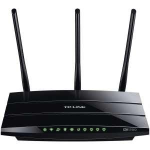 ADSL Роутер TP-Link ARCHER VR400