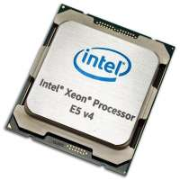 Processor HPE DL160 Gen9 Intel Xeon E5-2609v4 (1.7GHz/8-core/20MB/85W) Processor Kit
