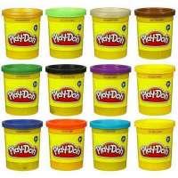 Hasbro Игровой набор для лепки Play-Doh «Баночка» (B6756)