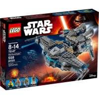 КОНСТРУКТОР LEGO Star Wars (75147) Звёздный Мусорщик