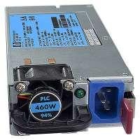 Блок питания HP 460W (503296-B21)