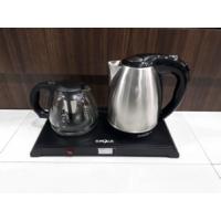 Чайник Eurolux EU-TT 2801 TSM