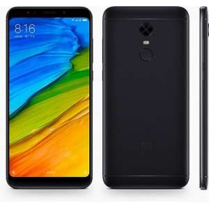 ТЕЛЕФОН Xiaomi Redmi 5 Plus 3GB/32GB Dual SIM
