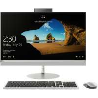 Моноблок Lenovo AIO 520/27 QHD IPS (F0DE002NRK)