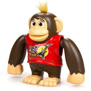 Робот-обезьянка Silverlit Chimpy 88564