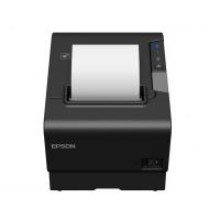 Принтер Термальный для печати чеков Epson TM-T88VI-111 (C31CE94111)