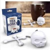 kupit-Заварник для чая (Череп и кости)-v-baku-v-azerbaycane