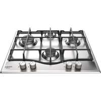 Газовая варочная поверхность Hotpoint-Ariston PCN 641 IX/HA RU (Silver)