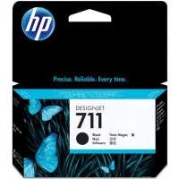 Струйный картридж HP № 711 CZ129A (Черный)