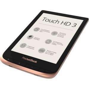 Электронная книга PocketBook Spicy Cooper (PB632-K-CIS)