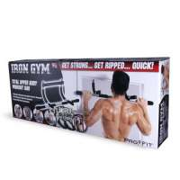 kupit-Турник Iron Gym-v-baku-v-azerbaycane
