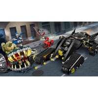 kupit-КОНСТРУКТОР LEGO DC Super Heroes (76055) Разгром в канализации убийцы Крока-v-baku-v-azerbaycane