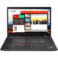 Ноутбук Lenovo ThinkPad T580 / 15.6