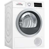 Сушильная машина Bosch WTW85461BY (White)