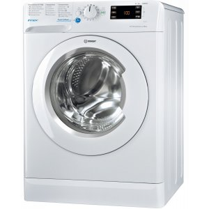 Cтиральная машина Indesit BWSE 61052 W (White)