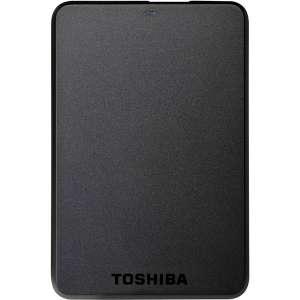Внешний HDD Toshiba Stor.E 2.5