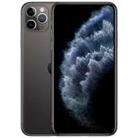 Смартфон Apple Iphone 11 Pro Max / 256 GB / 1 SIM (Space Gray. Midnight Green)