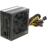 Блок питания Thermaltake Litepower 550W 80plus 230V only (LTP-0550P-2)
