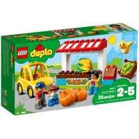 KONSTRUKTOR LEGO DUPLO Town (10867)