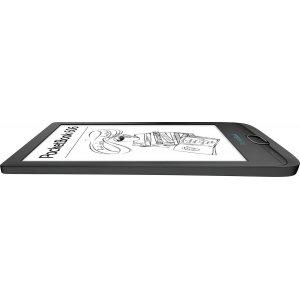 Электронная книга e-reader PocketBook 606 Black  (PB606-E-CIS)