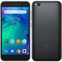 Смартфон Xiaomi Redmi Go / 1GB/8GB (Black,Blue)
