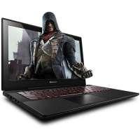 Ноутбук Lenovo Y7070 / 17.3 Full HD Touch (80DU00D7RK)