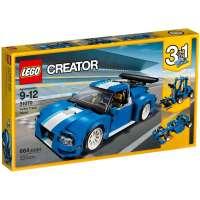 KONSTRUKTOR LEGO Creator (31070)