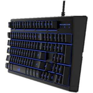 Игровая клавиатура Genius Scorpion (K6)