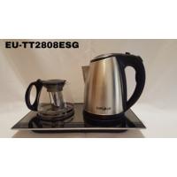 Чайник Eurolux EU-TT 2808 ESG