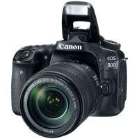 Фотоаппарат CANON-80 D-18-135