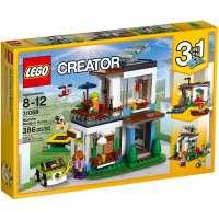 КОНСТРУКТОР LEGO Creator Современный дом (31068)