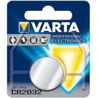 Batareyalar VARTA CR2032