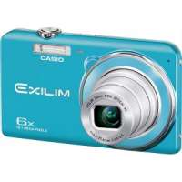 Фотоаппарат Casio EX-ZS20