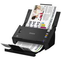 Сканер Epson WorkForce DS-560 (B11B221401)