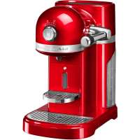 Кофемашина KitchenAid 5KES0503ECA (Red)