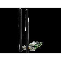 Модуль HP MSR 4G LTE SIC Module for Global/LTE 800/900/1800/2100/2600 MHz and UMTS/HSPA+/HSPA/EDGE/G (JG744A)