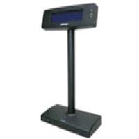 kupit-POS-Поул дисплей Posiflex PD-7632R-B LCD дисплей покупателя, 4 * 11 символов (PD-7632R-B)-v-baku-v-azerbaycane
